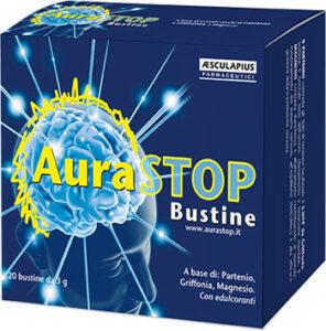 aura stop